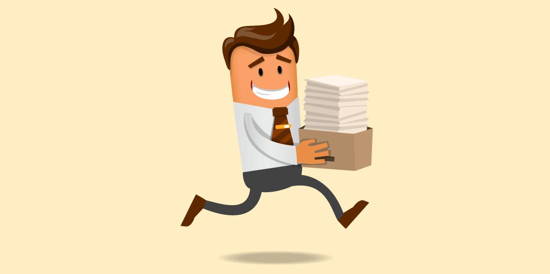 転職サイトは気軽に大量応募が可能