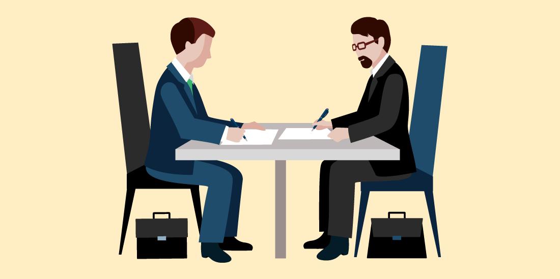 転職のプロによるアドバイスが受けられる