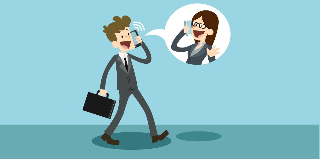 転職エージェントは面倒な手続きを代行してくれる