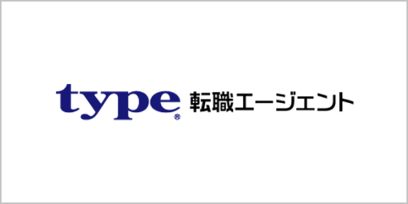 type転職エージェント_ロゴ