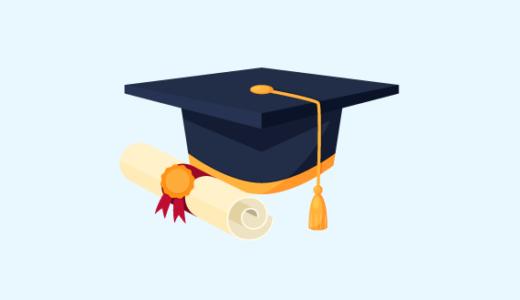 【例文アリ】履歴書の学歴・職歴欄の正しい書き方【転職向き】