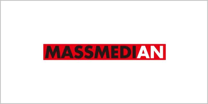 MASSMEDIAN_ロゴ