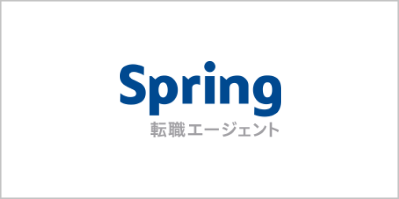 Spring転職エージェント_ロゴ