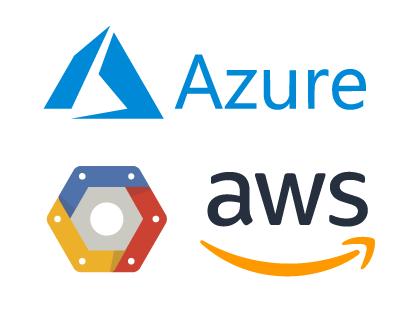 Azure_AWS_Google Cloud