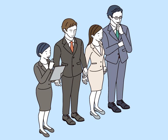 転職エージェントランキング