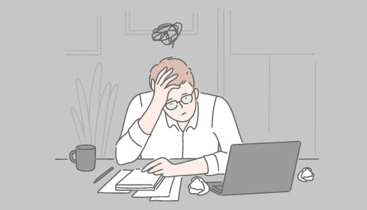 【体験談】新卒で入社したブラック企業で過労死しかけたので実態を書く
