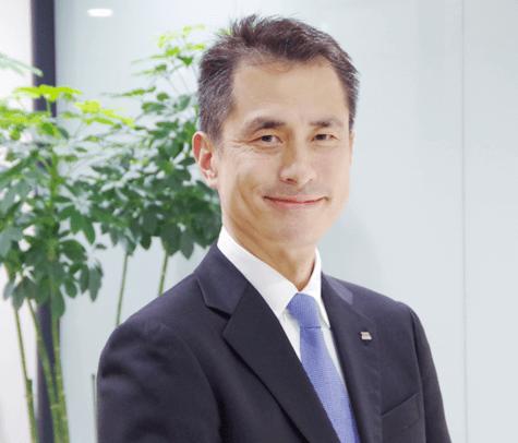 株式会社メディカル・コンシェルジュ代表取締役 磯野晴崇