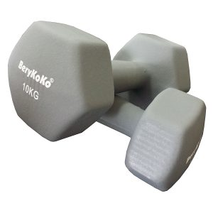 BeryKoKo ダンベル 2個セット