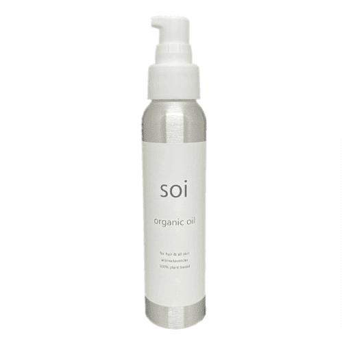 soioil/ソイオイル オーガニックオイル