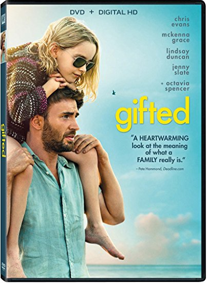 Gifted / [DVD] [Import]