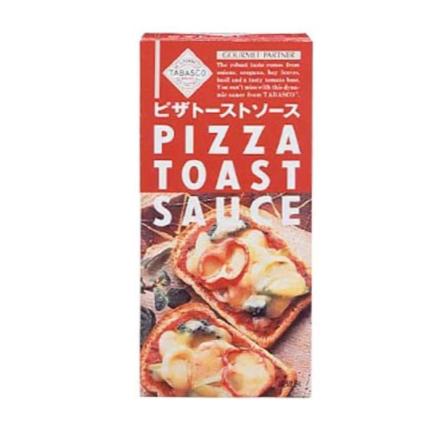 ピザトーストソース
