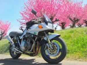 バイク用ナビ