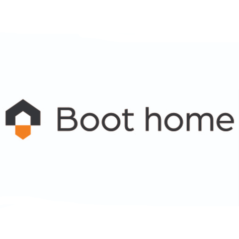 Boot home