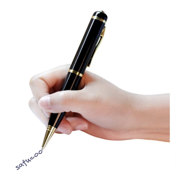 Safucoo ボイスレコーダー ペン型