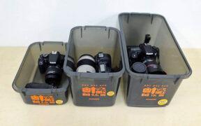 プロカメラマンが選ぶカメラ用防湿庫&おすすめランキング10選!大事なカメラを湿気から守る方法