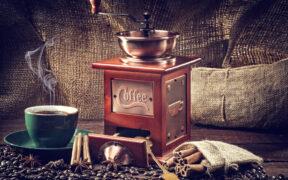コーヒーミルおすすめランキング25選!手動・電動それぞれの人気商品を紹介