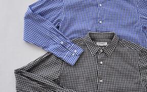 【メンズ】ギンガムチェックシャツの着こなし術をプロが徹底解説