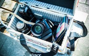 カメラバッグおすすめ人気ランキング15選!プロも愛用するアイテムをご紹介