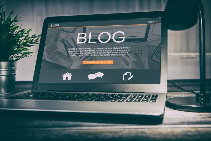 コラムとブログの違い