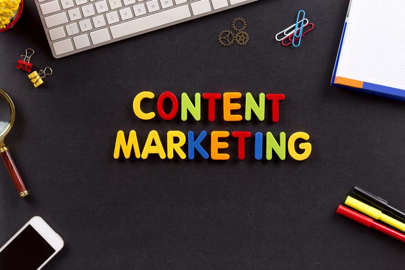コンテンツマーケティングが注目される理由