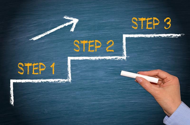 大学生がWebライターを始める3ステップ