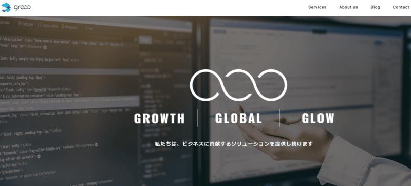 コンテンツマーケティングの株式会社grooo-グロー