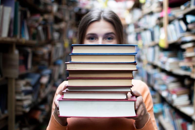Webライター初心者がWebライティング本を選ぶ際の順番