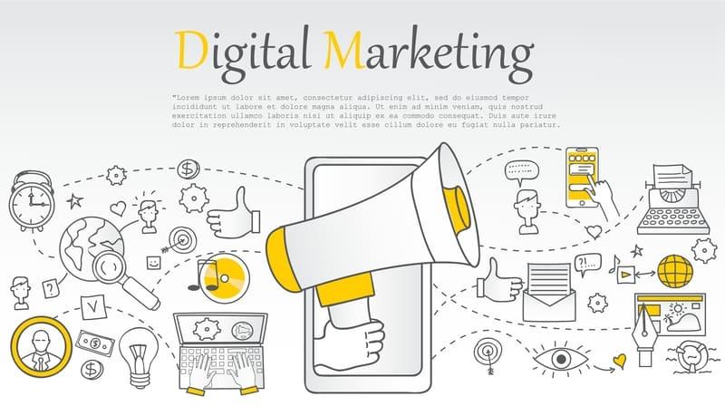 Web・デジタルマーケティングの資格
