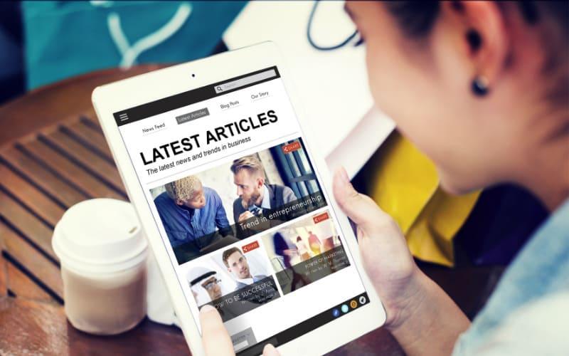 記事LPの作り方とコツ。顧客層を拡大する記事LPの効果